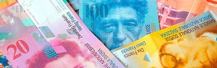 İsviçre Frangı Yatırımı Nasıl Yapılır?