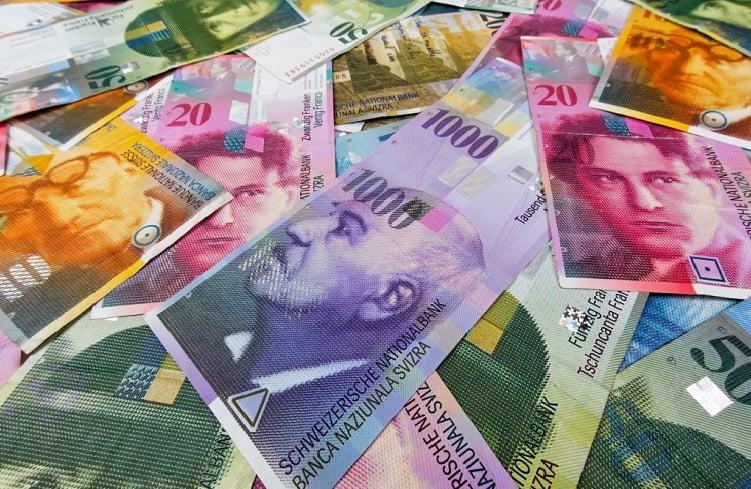 İsviçre Frangı Yatırımı Yaparak Para Kazanmak