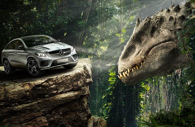 Jurassic Park Önümüzdeki 5 Yıl İçerisinde Gerçek Olabilir!