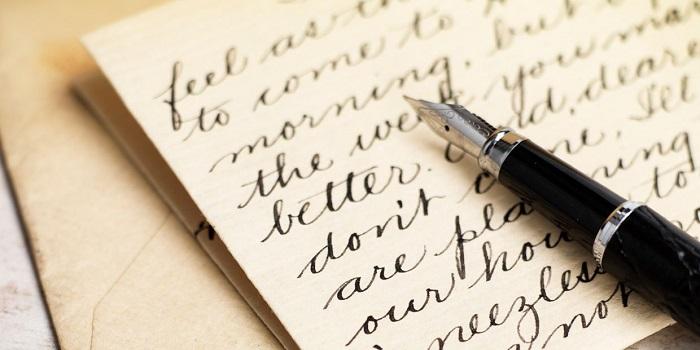 El Yazısı