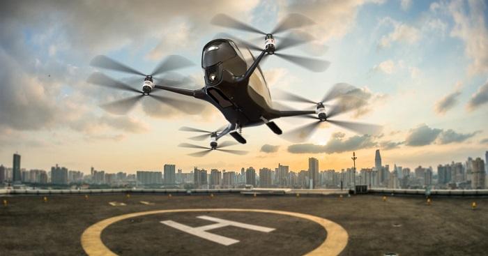 Dünyanın En Pahalı Drone Modelinin Genel Özellikleri Nelerdir?