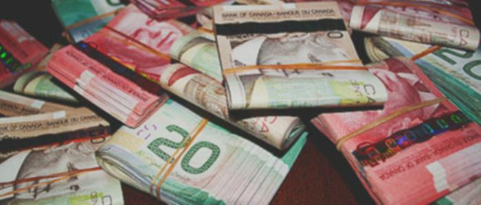 Kimler Kanada Doları Yatırımı Yaparak Para Kazanır?