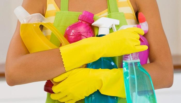 Kimler Temizlik Şirketi Kurarak Para Kazanabilir?