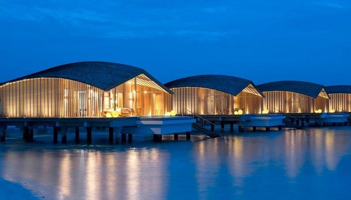 Dünyanın İlk Güneş Enerjili Oteli Misafirlerine Nasıl Olanaklar Sunuyor?