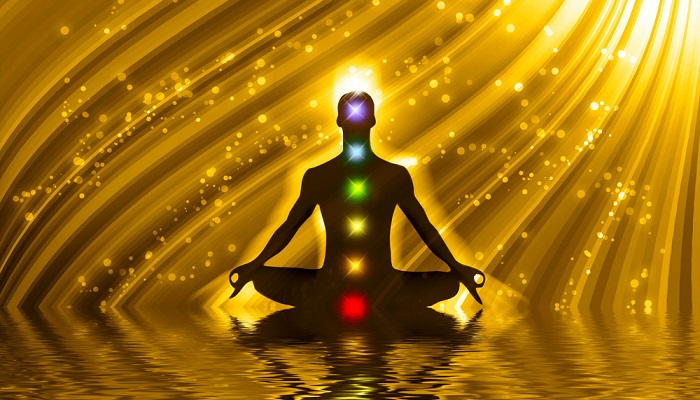 Meditasyon Yapın!