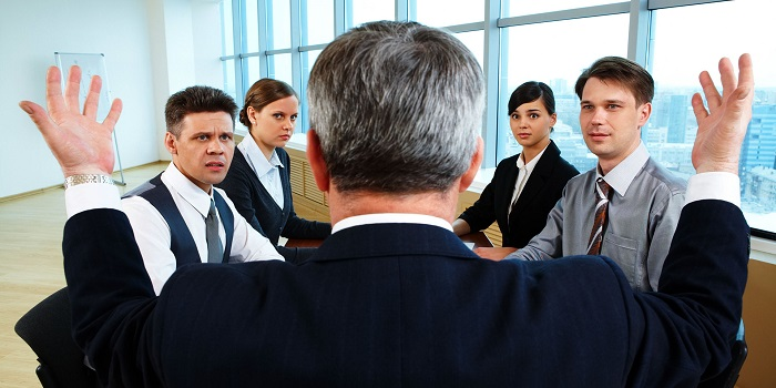 Gerekli Gereksiz Her Durumda Toplantı Yapmaz