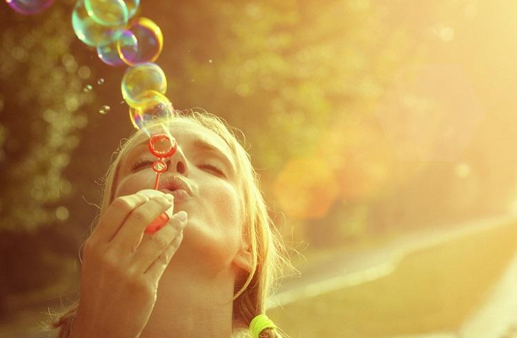 Mutlu Olmak için Hayatınızdan % 100 Çıkarmanız Gerekenler