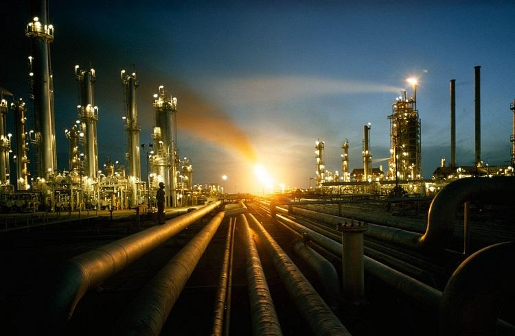 Petrol 2016 Şubat'ın İlk İşlem Haftasını Kayıpla Geçmeye Yöneldi