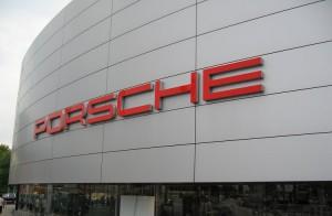 Porsche Neden İsim Değiştirmeye Karar Verdi?