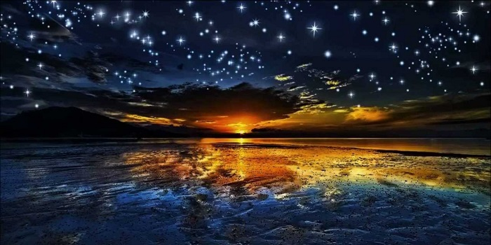 Yıldızların Altında Gönlünüzü Sarhoş Edin!