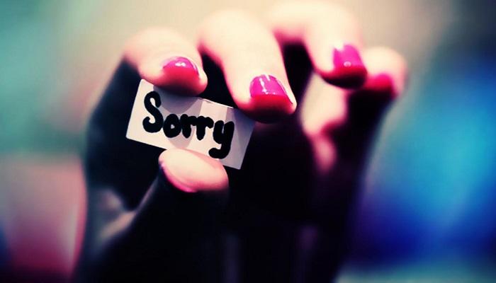 Daha Çok Özür Dileyin