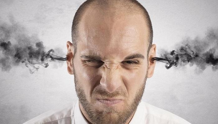 Öfkeyle Kalkanın Zararla Oturacağını Aklınızdan Çıkarmayın!