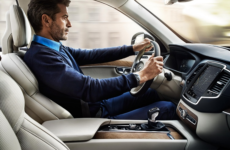 Şık İç Tasarımlarıyla Dikkat Çeken 2016 Model Otomobiller
