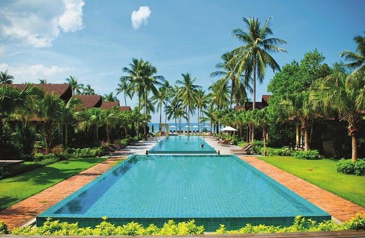 "Tayland'da Huzurun Yeni Adresi: ""Mövenpick Resort Koh Samui"""