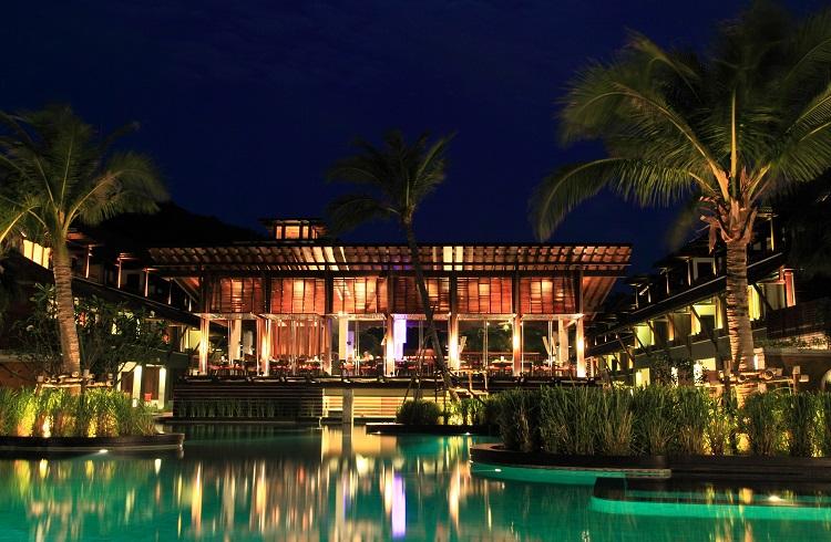 """Tayland'ın Ziyaretçileri Kendine Hayran Bırakan Güzelliği: """"Mai Samui Resort&Spa"""""""