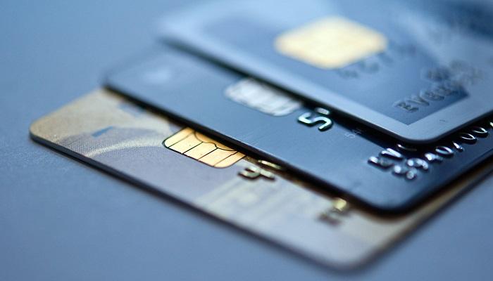 Kredi Kartlarına Dikkat Edin!