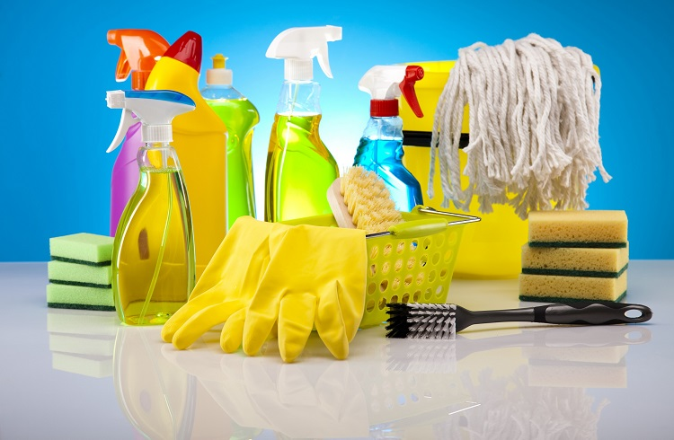 Temizlik Şirketi Kurarak Para Kazanmak