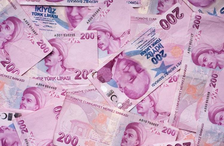 Türk Lirası Dolar Karşısındaki Kazanımlarını Dördüncü Güne Genişletti