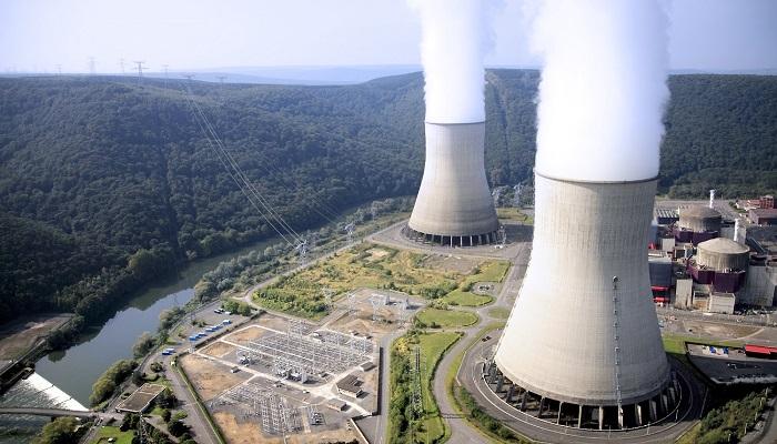Nükleer Enerji Operatörü