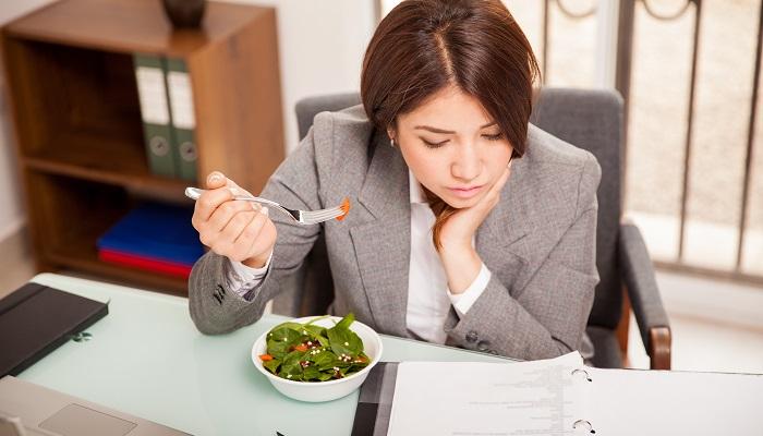 Yemek Aralarınızı Daha Üretken Olmak İçin Kullanın