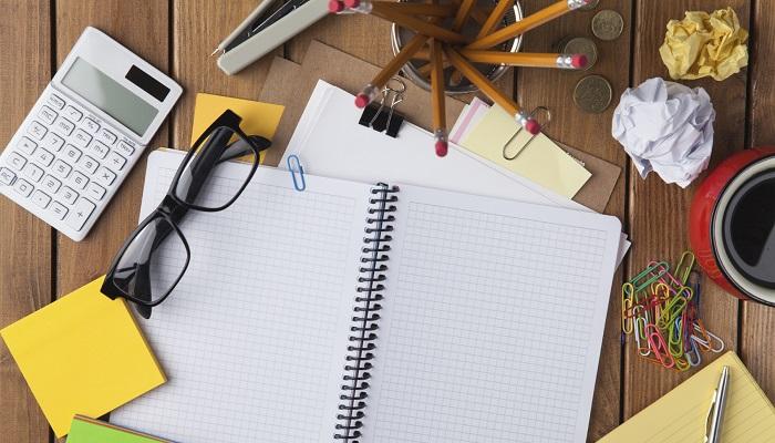 Çalışma Alanınızı Profesyoneller Gibi Düzenleyin