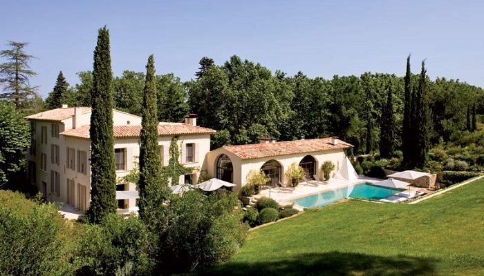 Villa in Provence - Alpler/Fransız Rivierası