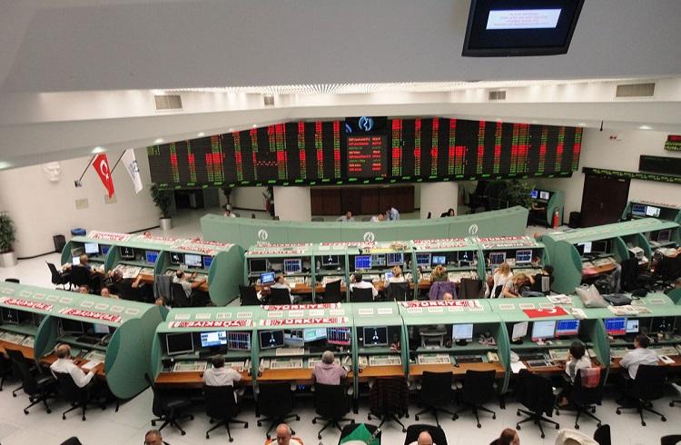 VİOP Dünyanın En Hızlı Büyüyen Türev Piyasası Oldu