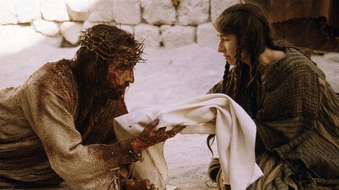 Tutku: İsa Mesih'in Çilesi