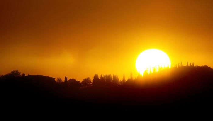 Güne İyi Başlayın!