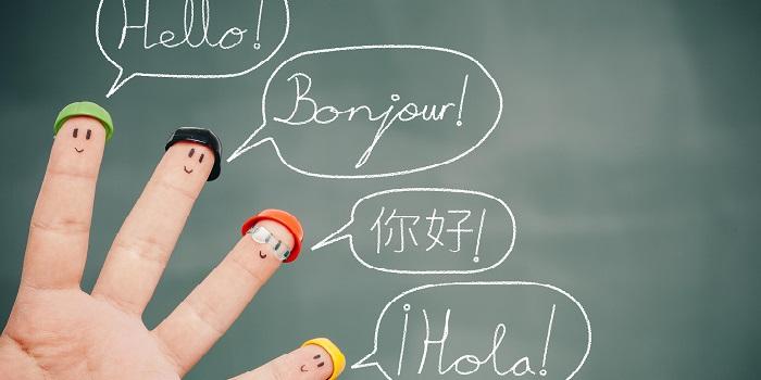 Dil Öğrenin!