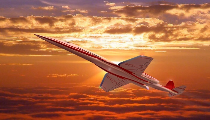 Aerion AS2 Süpersonik Yolcu Jetinin Değeri Ne Kadar?