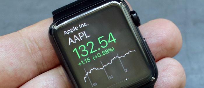 Apple Hisse Senedi Nereden Takip Edilir?