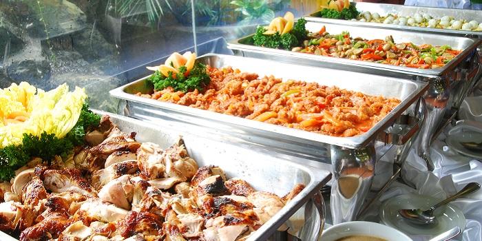 Catering Hizmeti Vermek