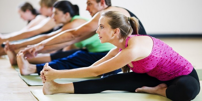 Yoga ve Pilates Salonu Açmak