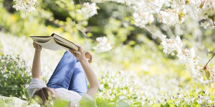 Yeni Bir Kitap Okumaya Başlayın!