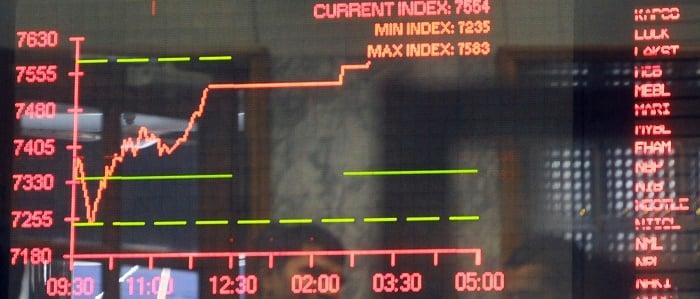 Borsa Endeksi Yatırımı Nedir?