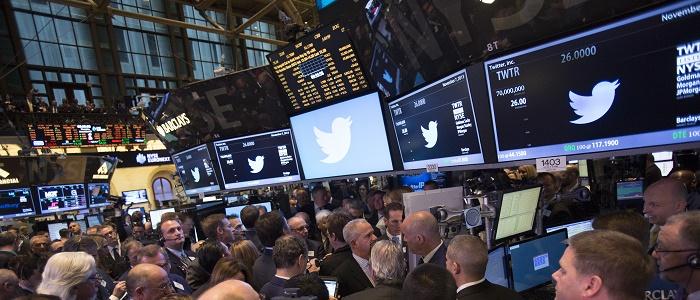 Borsa Piyasasında Twitter Hisse Senedi Nasıl Alınır?
