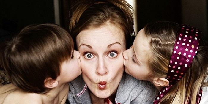 Çalışan Anneler Çocuklarıyla Daha Kaliteli Vakit Geçiriyor!