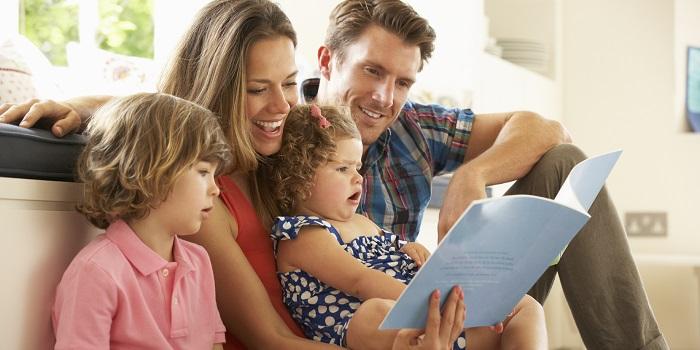 Çalışan Annelerin Daha Mutlu Aile Hayatları Oluyor!