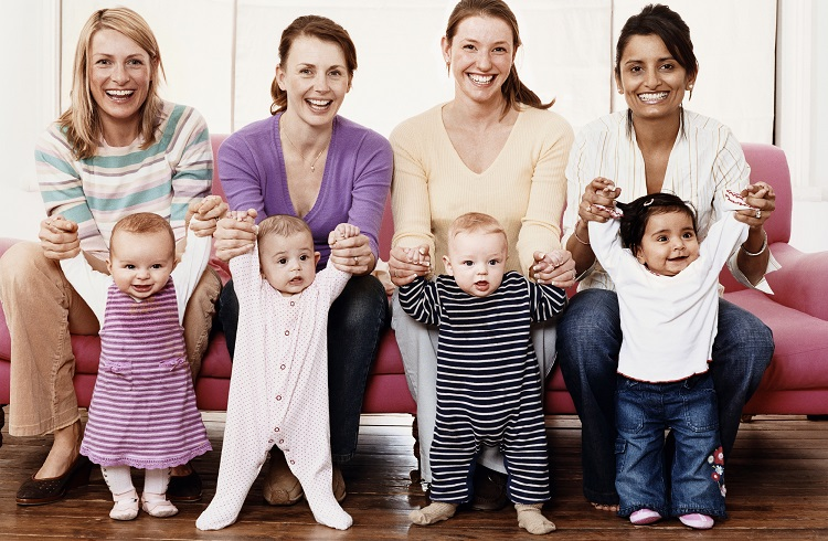 Çalışan Bir Anne Olmanın Hem Sizin Hem de Çocuğunuz için Avantajları