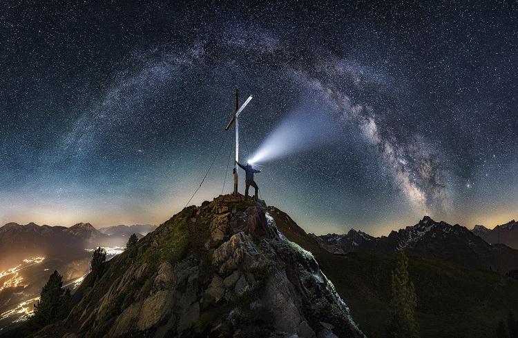 Çektikleri Karelerle Büyüleyen Dünyanın En İyi 10 Panoramik Fotoğrafçısı