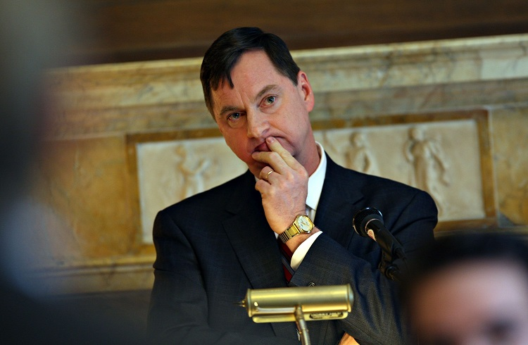 Chicago FED Başkanı Evans, Faiz Artırımıyla İlgili Öngörülerini Açıkladı