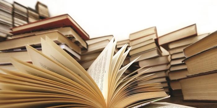 Kitaplar!