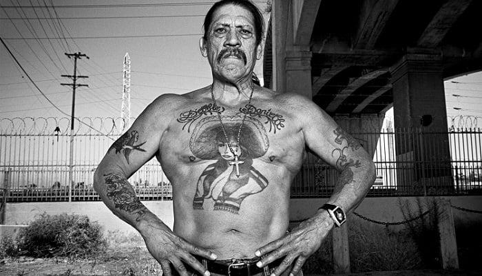 Danny Trejo ve Suç Bataklığında Başlayan Hayatı