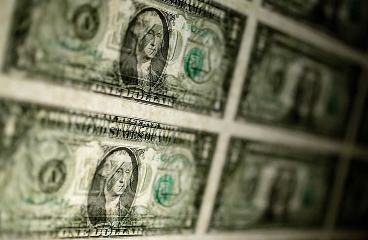 Dolar Ocak Ayından Bu Yana En Uzun Rallisini Gerçekleştiriyor