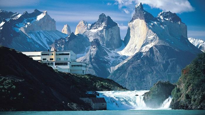 Explora Patagonia - Şili