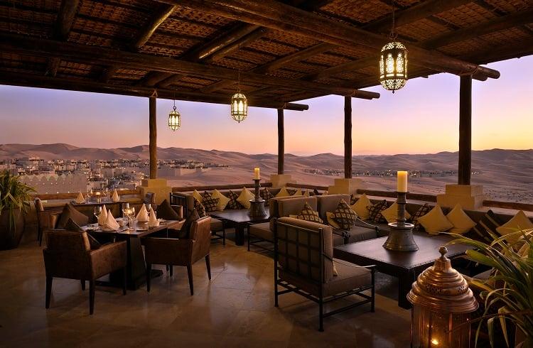 Dünyanın En Güzel Doğa Manzarasına Sahip 5 Lüks Oteli