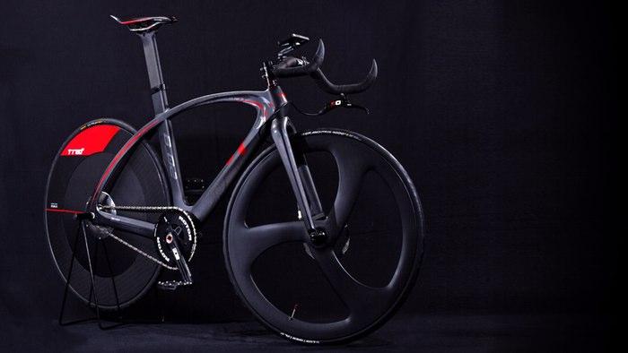 Dünyanın En Hafif Elektrikli Bisikleti BestiaNera Sport Modelinin Tasarımı