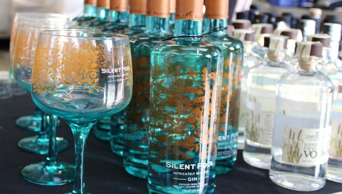 Dünyanın En Pahalı Cin Şişesi Silent Pool Gin'in Değeri Ne Kadar?