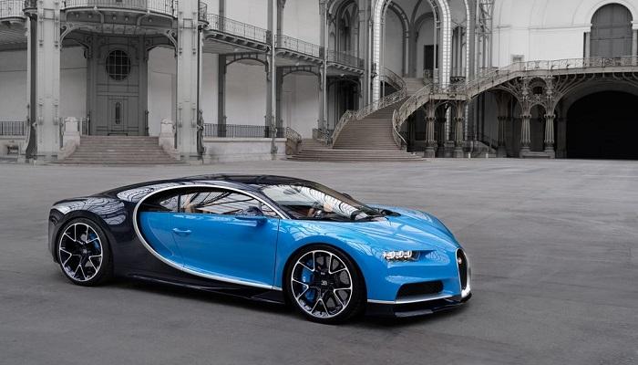 resimleri: Dünyanın En Güçlü Hızlı Arabaları [9]